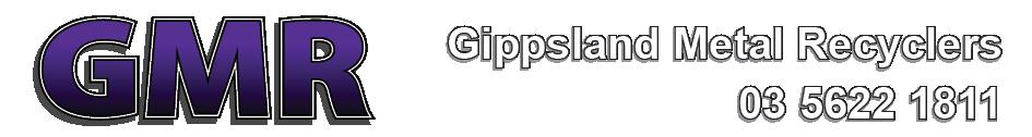 Gippsland Metal Recyclers